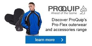ProQuip Pro-Flex outerwear and accessories