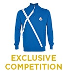 Glenmuir Saltire competition