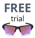 Oakley 18 hole trial
