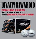 Loyalty Rewarded - £42.99
