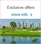Your Golf Travel - Dubai Media Rotana From £969