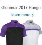 Glenmuir Spring Summer Apparel 2017