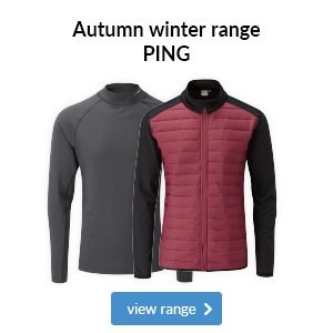 Ping autumn winter clothing 2017