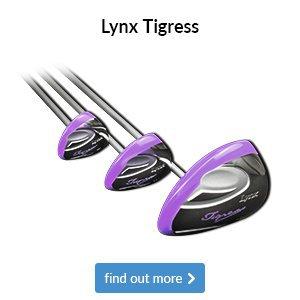 Lynx Tigress Woods