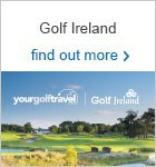 Your Golf Travel - The K Club from £169